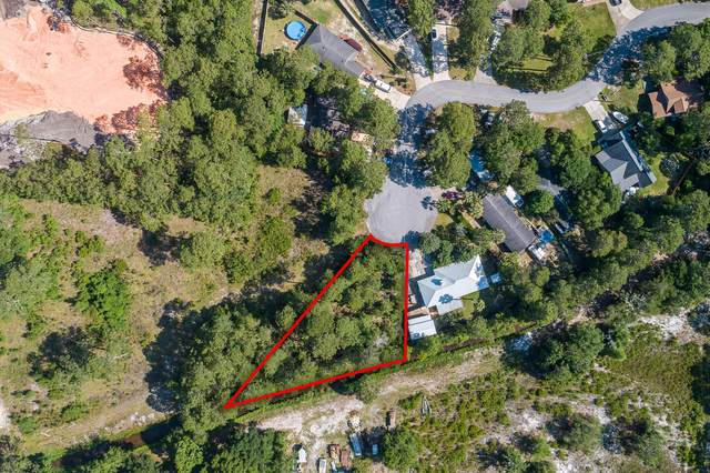 Lot 29 Winston Manor Road, Santa Rosa Beach, FL 32459 (MLS #872261) :: Berkshire Hathaway HomeServices Beach Properties of Florida