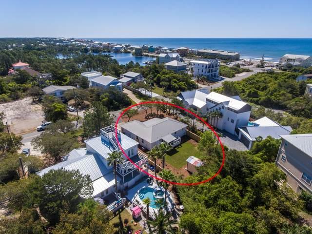111 Hilltop Drive, Santa Rosa Beach, FL 32459 (MLS #872268) :: 30A Escapes Realty