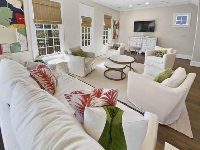 69 Johnstown Lane, Rosemary Beach, FL 32461 (MLS #872295) :: Scenic Sotheby's International Realty