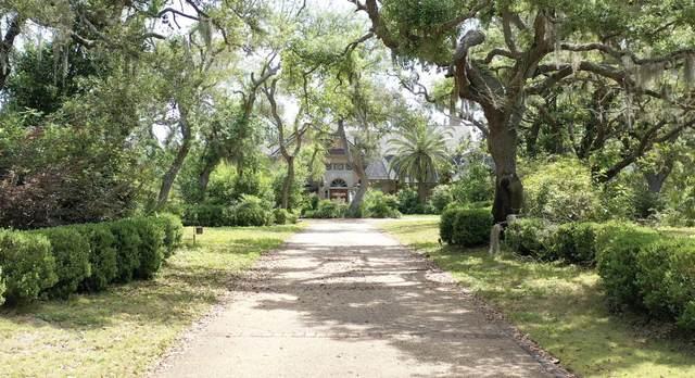 3007 Bear Point Drive, Panama City Beach, FL 32408 (MLS #872297) :: Rosemary Beach Realty