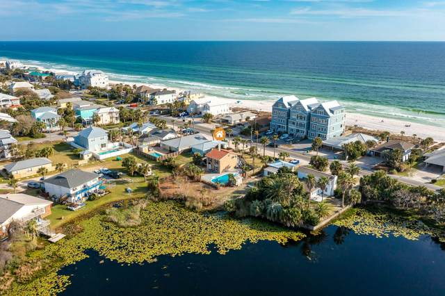 20616 Front Beach Road, Panama City Beach, FL 32413 (MLS #872303) :: Scenic Sotheby's International Realty