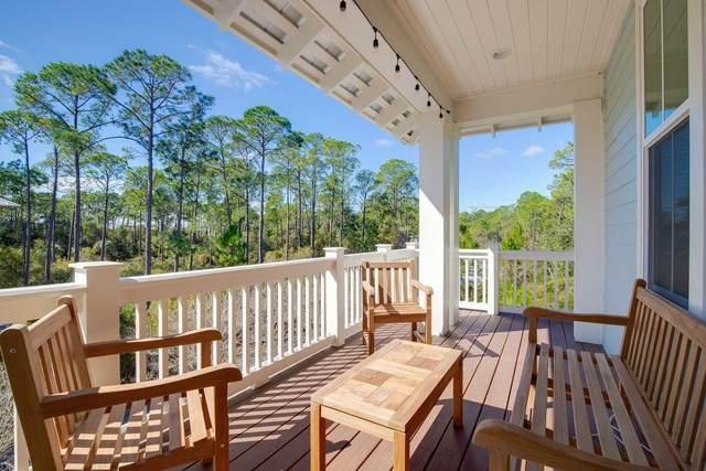 274 Redbud Lane, Inlet Beach, FL 32461 (MLS #872330) :: Blue Swell Realty