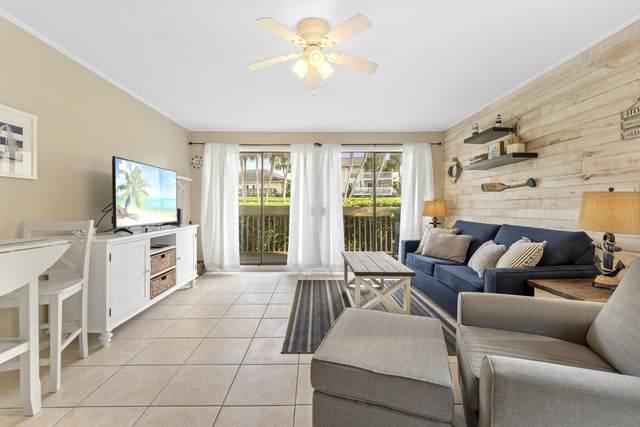 775 Gulf Shore Drive #1062, Destin, FL 32541 (MLS #872333) :: Keller Williams Realty Emerald Coast