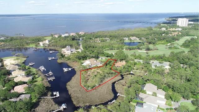 330 Kelly Plantation Drive, Destin, FL 32541 (MLS #872373) :: Linda Miller Real Estate