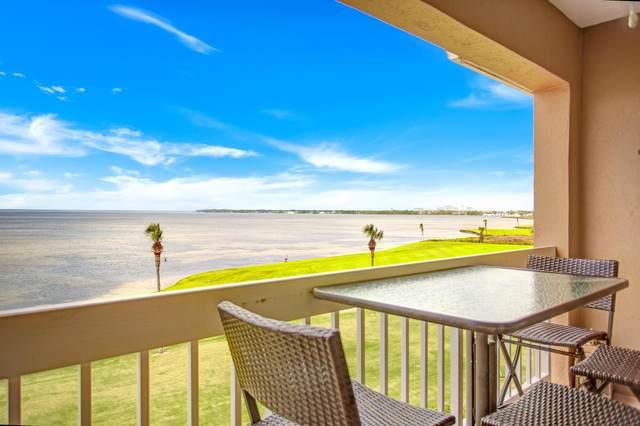 18 Players Club #18, Miramar Beach, FL 32550 (MLS #872404) :: Berkshire Hathaway HomeServices Beach Properties of Florida