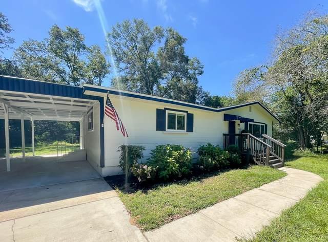 4650 Range Road, Niceville, FL 32578 (MLS #872479) :: Coastal Luxury