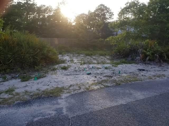 01 Porpoise Street, Santa Rosa Beach, FL 32459 (MLS #872497) :: Berkshire Hathaway HomeServices Beach Properties of Florida
