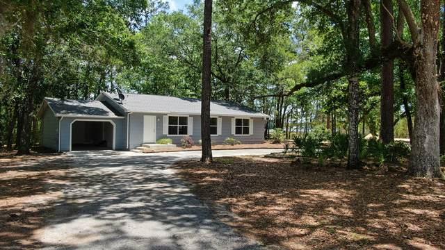 8 Bear Creek Court, Freeport, FL 32439 (MLS #872504) :: ENGEL & VÖLKERS