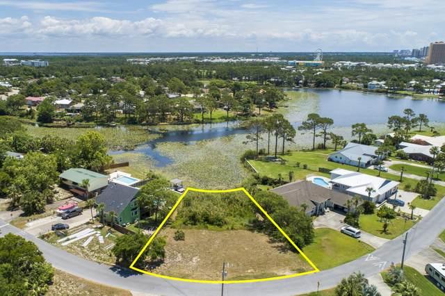 257 Lullwater Drive, Panama City Beach, FL 32413 (MLS #872567) :: Corcoran Reverie