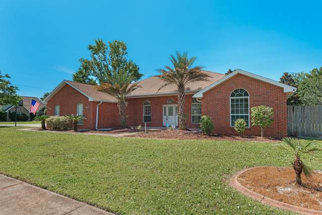 807 Linda Drive, Mary Esther, FL 32569 (MLS #872577) :: Briar Patch Realty