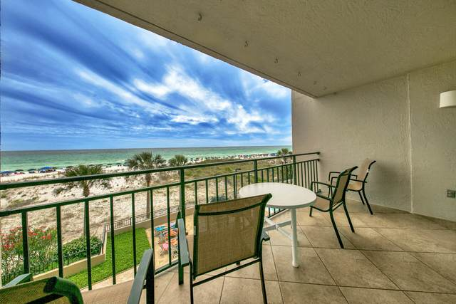 381 Santa Rosa Boulevard Unit C306, Fort Walton Beach, FL 32548 (MLS #872582) :: Scenic Sotheby's International Realty