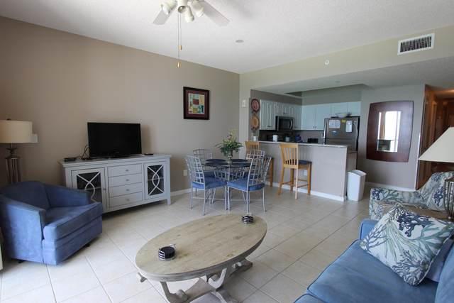 1160 Scenic Gulf Drive Unit A809, Miramar Beach, FL 32550 (MLS #872622) :: Classic Luxury Real Estate, LLC