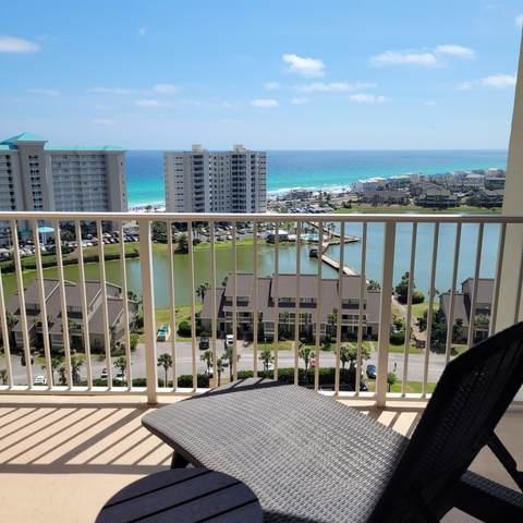 122 Seascape Drive Unit 1403, Miramar Beach, FL 32550 (MLS #872636) :: Classic Luxury Real Estate, LLC