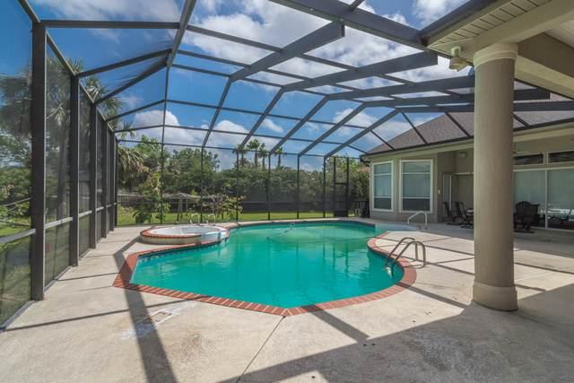 2526 Angel Court, Gulf Breeze, FL 32563 (MLS #872712) :: Anchor Realty Florida
