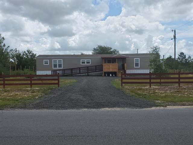 5319 Kervin Road, Crestview, FL 32539 (MLS #872811) :: NextHome Cornerstone Realty