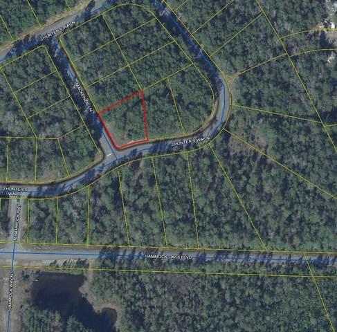 Lot 24 N J Hunter Way, Freeport, FL 32439 (MLS #872831) :: The Honest Group