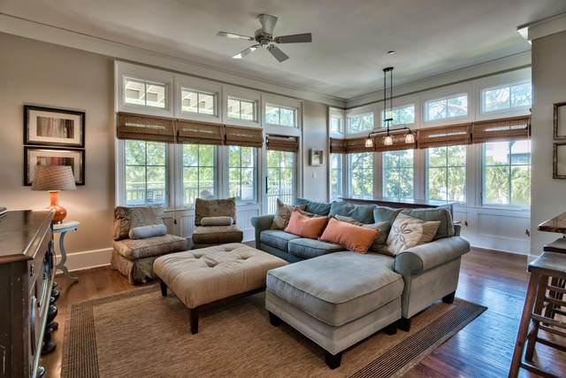 1640 E Co Hwy 30A #101, Santa Rosa Beach, FL 32459 (MLS #872878) :: Linda Miller Real Estate
