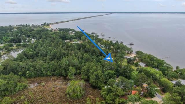 Lot 13 Bay Grove Road, Freeport, FL 32439 (MLS #872884) :: Hammock Bay