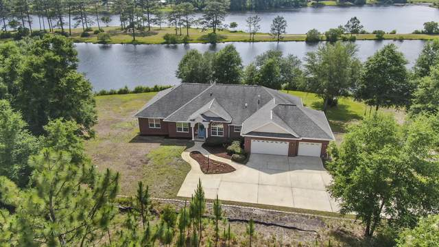 200 Oriole Place, Crestview, FL 32539 (MLS #872979) :: Blue Swell Realty