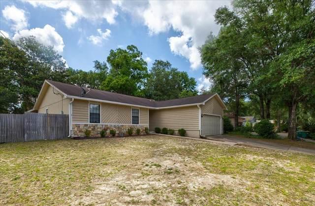 1101 Chip Lane, Niceville, FL 32578 (MLS #873011) :: ENGEL & VÖLKERS