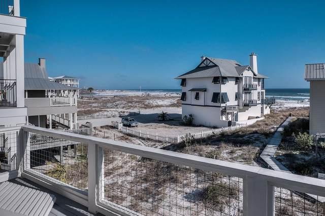4 Hotz Avenue, Santa Rosa Beach, FL 32459 (MLS #873016) :: Somers & Company
