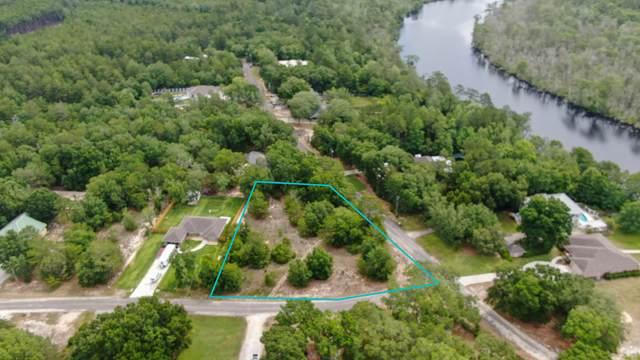 TBD Happy Hollow Road, Freeport, FL 32439 (MLS #873034) :: Anchor Realty Florida
