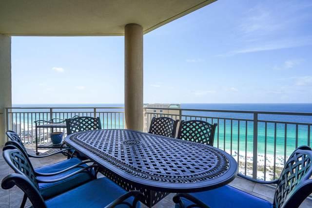 221 Scenic Gulf Drive #2140, Miramar Beach, FL 32550 (MLS #873040) :: The Chris Carter Team