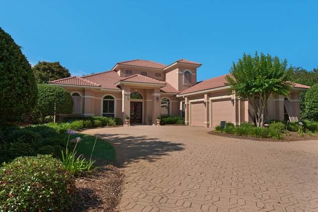 6285 Augusta Cove, Destin, FL 32541 (MLS #873049) :: Better Homes & Gardens Real Estate Emerald Coast