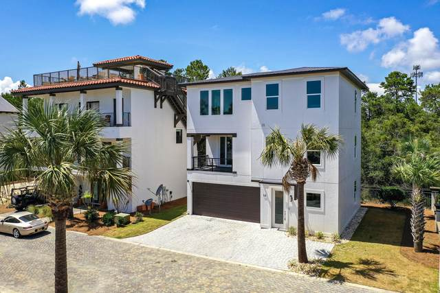 14 Starview Terrace, Santa Rosa Beach, FL 32459 (MLS #873092) :: ENGEL & VÖLKERS