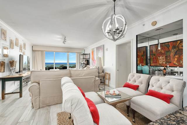 15400 Emerald Coast Parkway Unit 406, Destin, FL 32541 (MLS #873109) :: Scenic Sotheby's International Realty