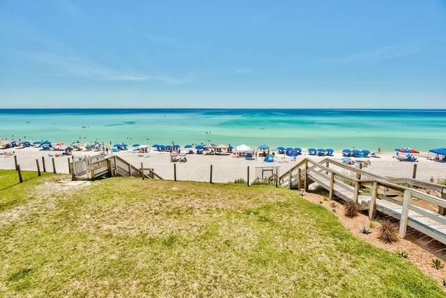 178 Blue Mountain Road Unit 4, Santa Rosa Beach, FL 32459 (MLS #873134) :: Beachside Luxury Realty