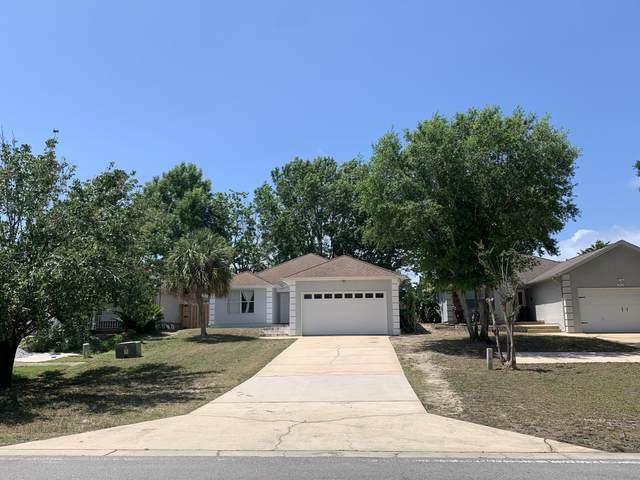 3626 Azalea Drive, Destin, FL 32541 (MLS #873177) :: Classic Luxury Real Estate, LLC