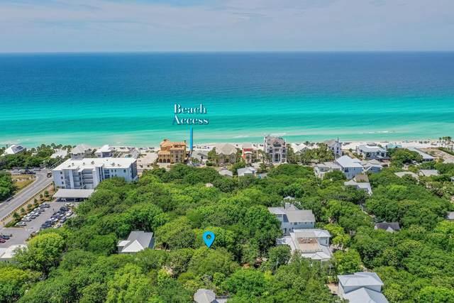 81 Nightcap Street, Santa Rosa Beach, FL 32459 (MLS #873196) :: Blue Swell Realty