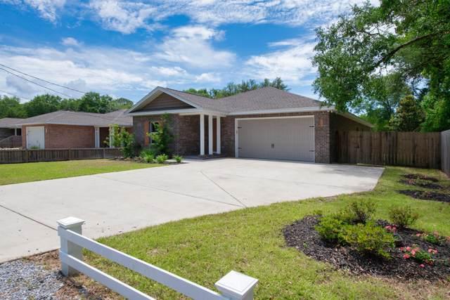431 Baywood Drive, Niceville, FL 32578 (MLS #873252) :: ENGEL & VÖLKERS