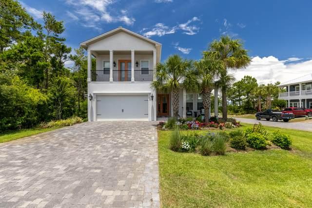 14 Ruth Street, Miramar Beach, FL 32550 (MLS #873299) :: 30A Escapes Realty