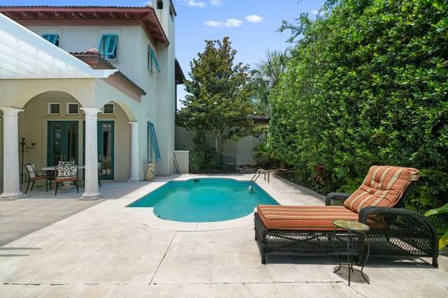 1823 Baytowne Avenue, Miramar Beach, FL 32550 (MLS #873400) :: Counts Real Estate Group