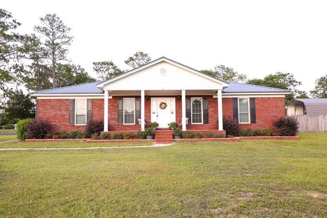 22 Ten Lake Drive, Defuniak Springs, FL 32433 (MLS #873455) :: The Premier Property Group