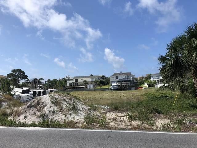 526 Norriego Road, Destin, FL 32541 (MLS #873539) :: Scenic Sotheby's International Realty