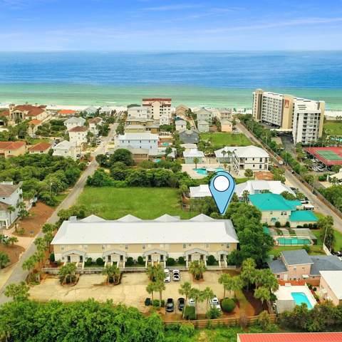 104 Sandtrap Road #108, Miramar Beach, FL 32550 (MLS #873570) :: Rosemary Beach Realty