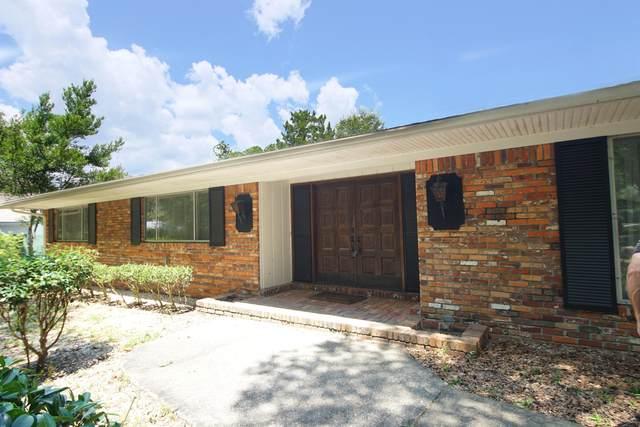 1 Maple Avenue, Shalimar, FL 32579 (MLS #873576) :: Vacasa Real Estate