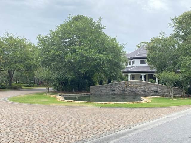 3563 Preserve Drive, Miramar Beach, FL 32550 (MLS #873581) :: Scenic Sotheby's International Realty