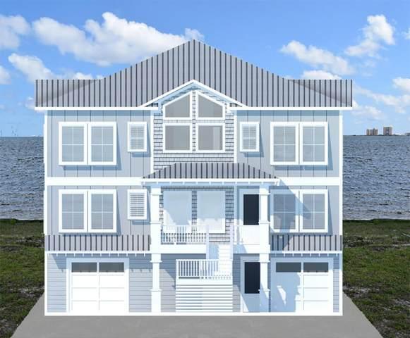 1758 Stanford Road, Gulf Breeze, FL 32563 (MLS #873604) :: The Beach Group