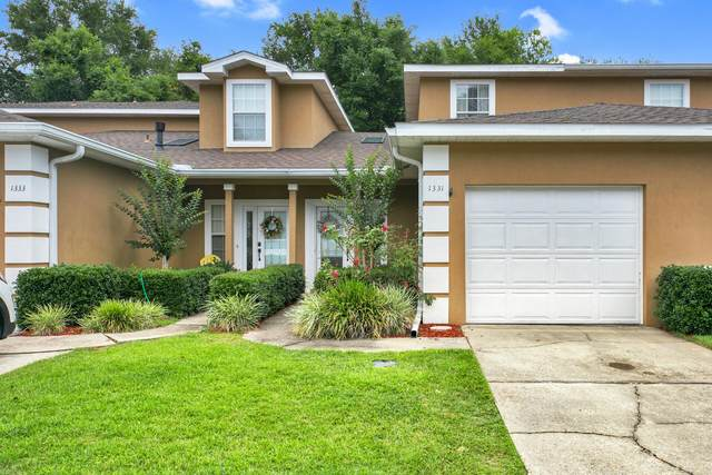 1331 Treasure Cove, Niceville, FL 32578 (MLS #873649) :: Coastal Lifestyle Realty Group