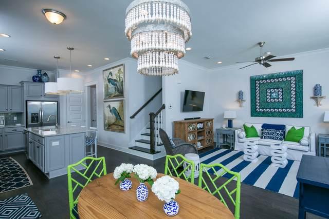 85 York Lane B, Inlet Beach, FL 32461 (MLS #873704) :: Blue Swell Realty