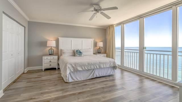 14701 Front Beach Rd #2433, Panama City Beach, FL 32413 (MLS #873710) :: Keller Williams Realty Emerald Coast