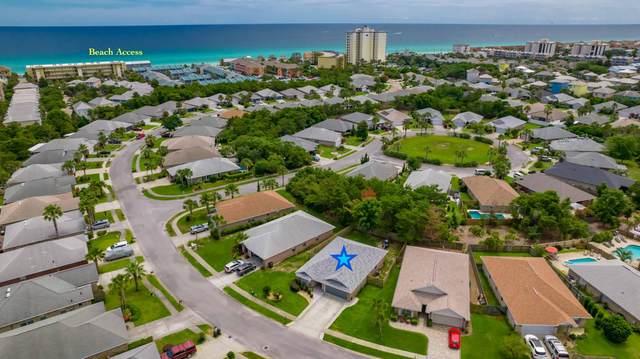 276 Sandy Cay Drive, Miramar Beach, FL 32550 (MLS #873736) :: Classic Luxury Real Estate, LLC
