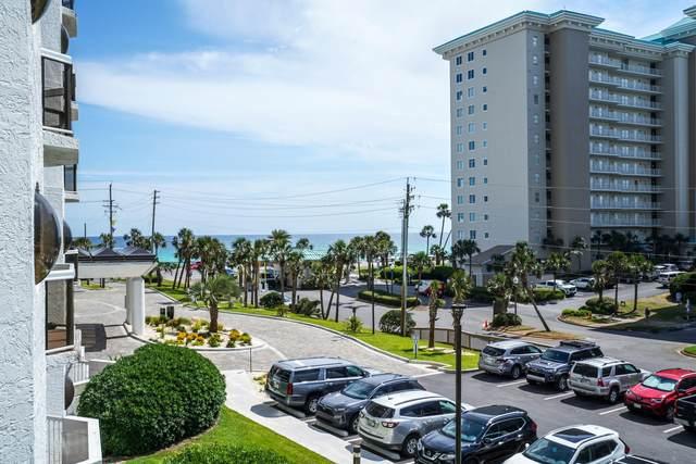 1096 Scenic Gulf Drive Unit Ls6, Miramar Beach, FL 32550 (MLS #873740) :: 30A Escapes Realty