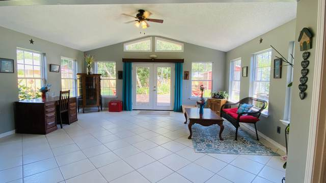 130 Monahan Drive, Fort Walton Beach, FL 32547 (MLS #873829) :: 30A Escapes Realty
