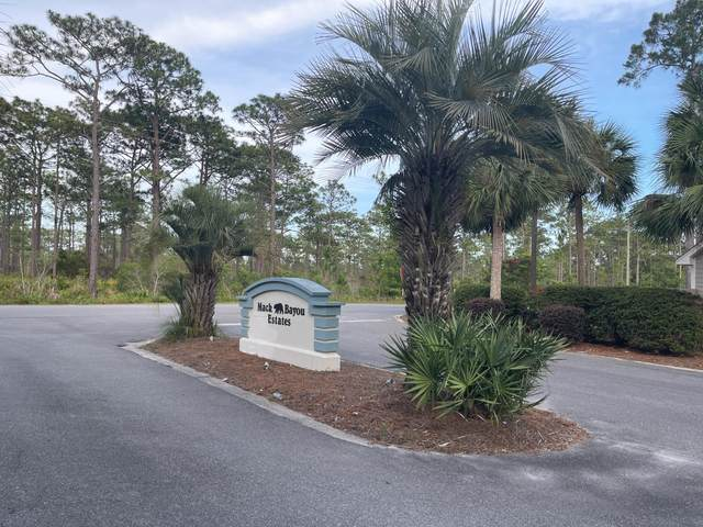 Lot 28 Rivercrest Circle, Santa Rosa Beach, FL 32459 (MLS #873872) :: 30a Beach Homes For Sale