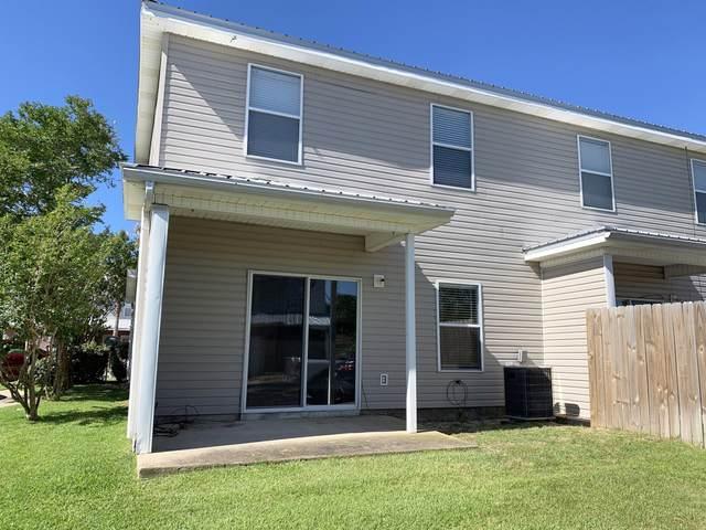 150 Bent Arrow Drive #31, Destin, FL 32541 (MLS #873878) :: Better Homes & Gardens Real Estate Emerald Coast